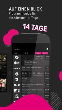 MagentaTV Screenshot 2