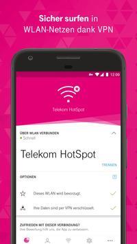Connect App 海報