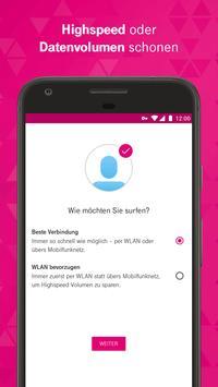 Connect App capture d'écran 1