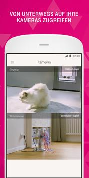 Magenta SmartHome screenshot 4