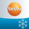 testo Refrigeration أيقونة
