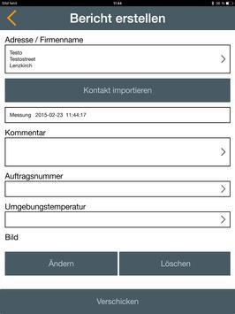 testo Kälte Screenshot 1