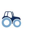 tracteurpool icône