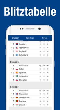 EM 2020 2021 Spielplan TV.de Screenshot 4
