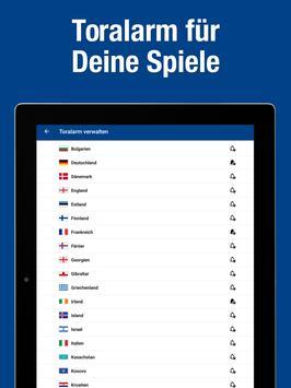 EM 2020 2021 Spielplan TV.de Screenshot 14