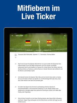 EM 2020 2021 Spielplan TV.de Screenshot 15
