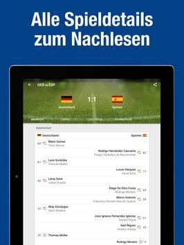 EM 2020 2021 Spielplan TV.de Screenshot 17