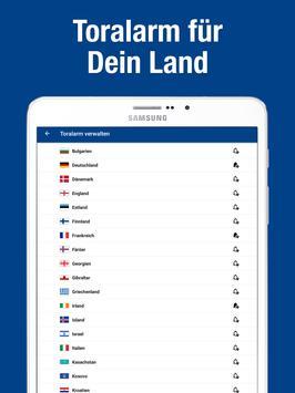EM 2020 2021 Spielplan TV.de Screenshot 8