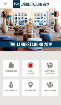 TVG Jahrestagung screenshot 1