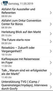 TVG Jahrestagung screenshot 2