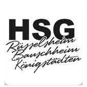 HSG Rüsselsheim Bauschheim Königstädten icon
