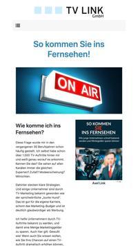 TV-Link screenshot 1
