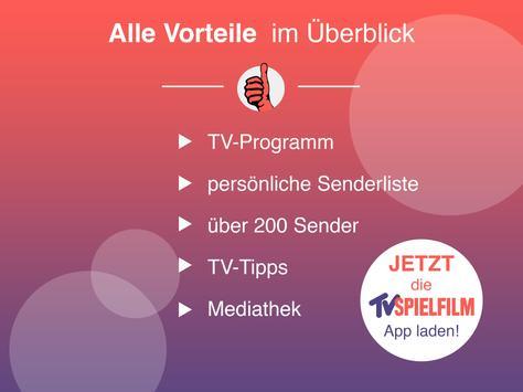 TV SPIELFILM - TV-Programm Screenshot 23