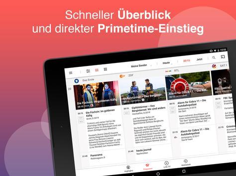TV SPIELFILM - TV-Programm Screenshot 8