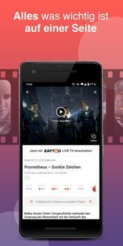 TV SPIELFILM - TV-Programm Screenshot 3