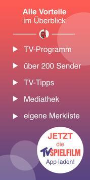 TV SPIELFILM - TV-Programm Screenshot 7