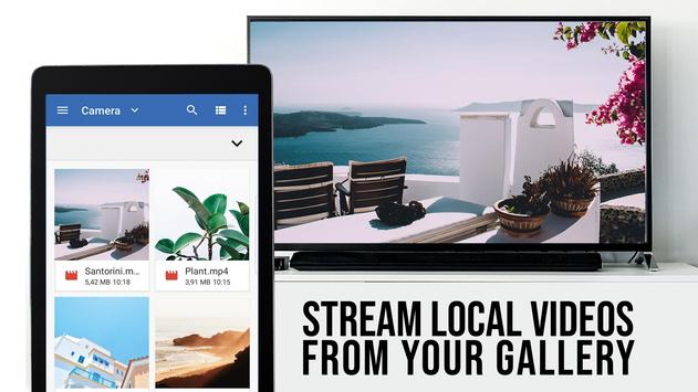 Video & TV Cast for Chromecast screenshot 5