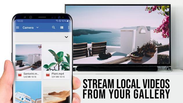 Video & TV Cast | Roku Remote & Movie Stream App 截图 5