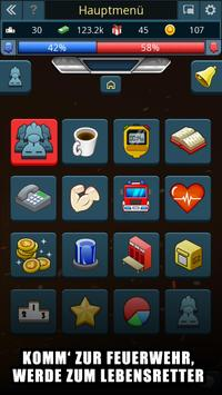 Feuerwehrspiel screenshot 1