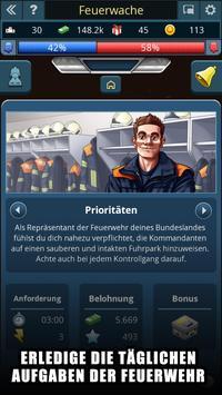 Feuerwehrspiel screenshot 3