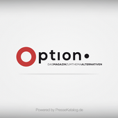 Option · epaper icon