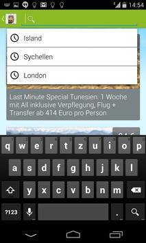 Urlaubshamster.de - Reisedeals screenshot 5