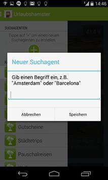 Urlaubshamster.de - Reisedeals screenshot 3