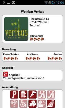 Schlemmerblock screenshot 3