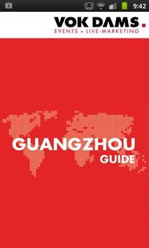 Guangzhou poster