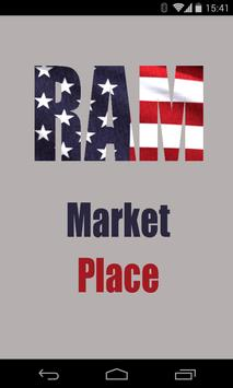 Ram Market Place poster