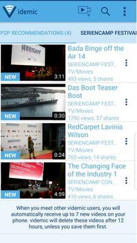 videmic screenshot 2