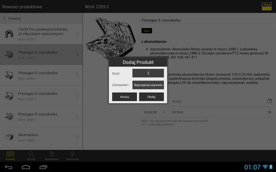 Katalog Viega Polska screenshot 13