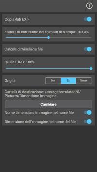 7 Schermata Dimensione Immagine
