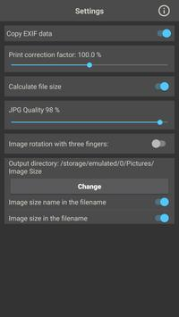 Image Size screenshot 6