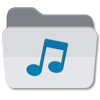Music Folder Player Free иконка