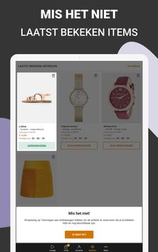 Zalando Lounge: Shopping club screenshot 13