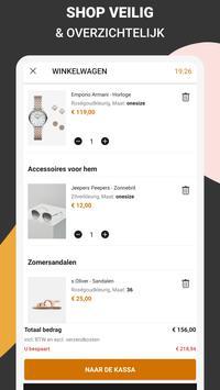 Zalando Lounge: Shopping club screenshot 4