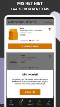 Zalando Lounge: Shopping club screenshot 6