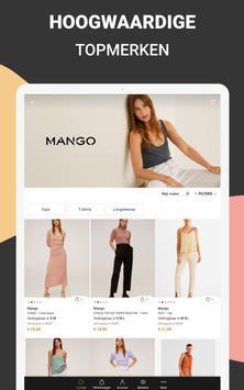 Zalando Lounge: Shopping club screenshot 8