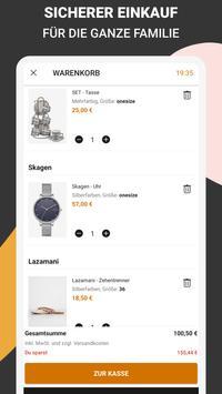 Zalando Lounge - Shopping Club Screenshot 4