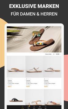 Zalando Lounge - Shopping Club Screenshot 8