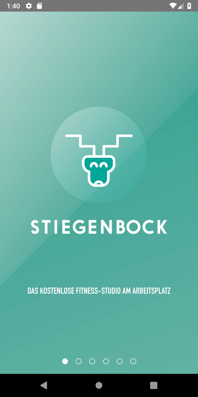 Stiegenbock 2
