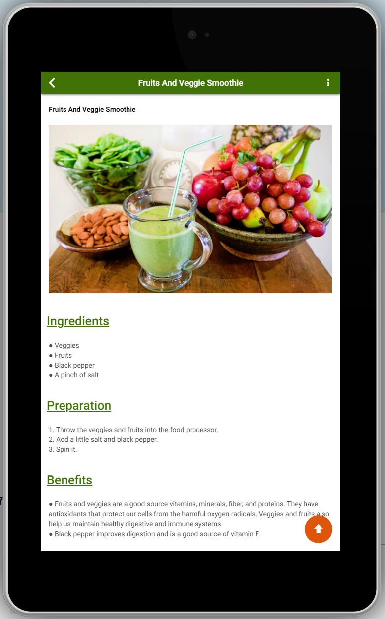 Dieta che riattiva il metabolismo