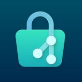 Icona Password Store