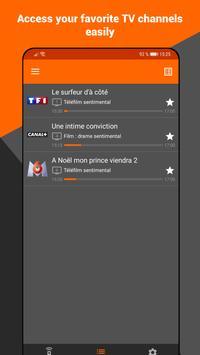 Livebox Remote ảnh chụp màn hình 2