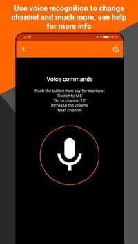 Livebox Remote ảnh chụp màn hình 3