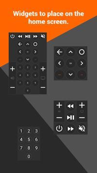 Livebox Remote ảnh chụp màn hình 4