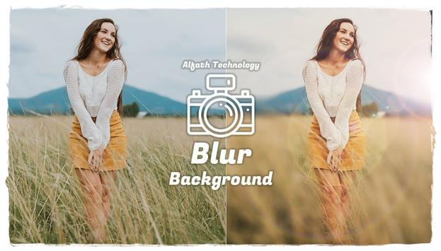 Blur Photo Background Bokeh 1 2 3 (Android) - Download APK