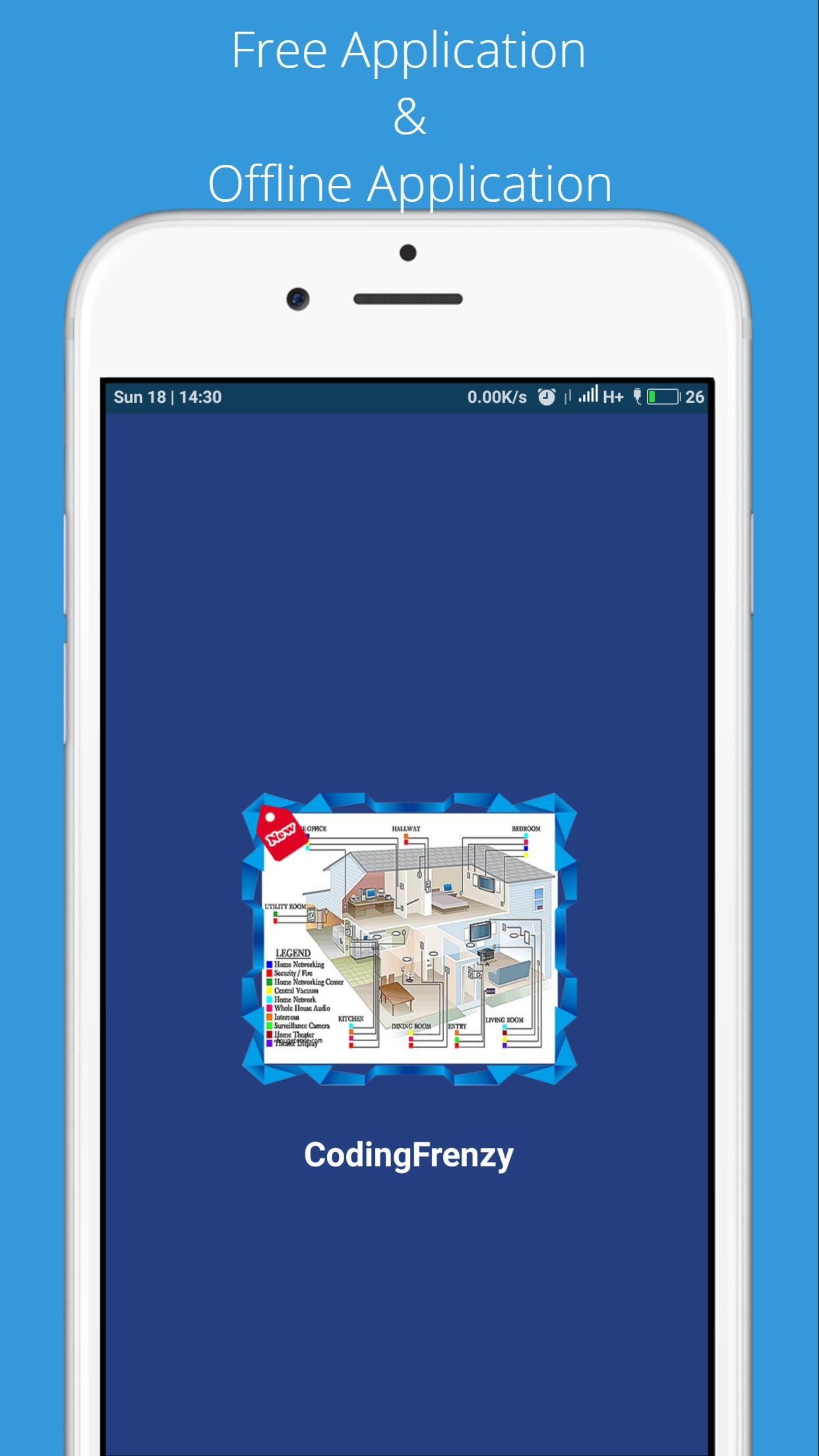 Home Electrical Wiring Diagram For Android Apk Download