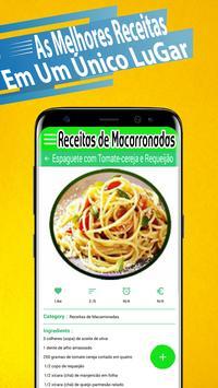 Como Fazer  Macarronada - Receitas screenshot 1